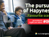Aprendendo Inglês Com Vídeos #002: The Pursuit of Happyness (My Favourite Scene)
