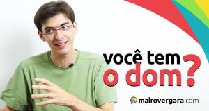 Teste: você tem dom ou jeito para aprender inglês? | Mairo Vergara