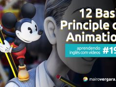 Aprendendo Inglês Com Vídeos #194: 12 Basic Principles of Animation
