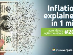 Aprendendo Inglês Com Vídeos #206: Inflation Explained in One Minute