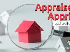 Qual a diferença entre Appraise e Apprise?