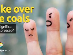 Rake Over the Coals | O que significa esta expressão?