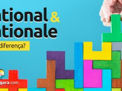 Qual a diferença entre Rational e Rationale?
