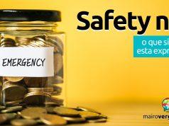 Safety Net | O que significa esta expressão?