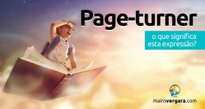 Page-turner | O que significa esta expressão?