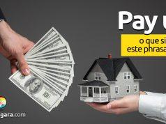 Pay Up | O que significa este phrasal verb?