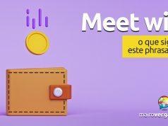 Meet With | O que significa este phrasal verb?